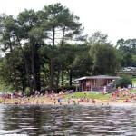plage de Beaurivage - domainedeguerledan